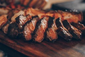 Tender Chuck Steak