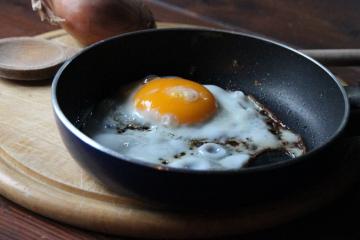 Spanish Breakfast Hash